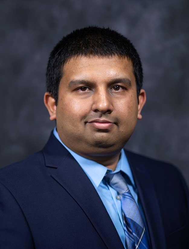 Tarek Bhuiyan, Utica College Student