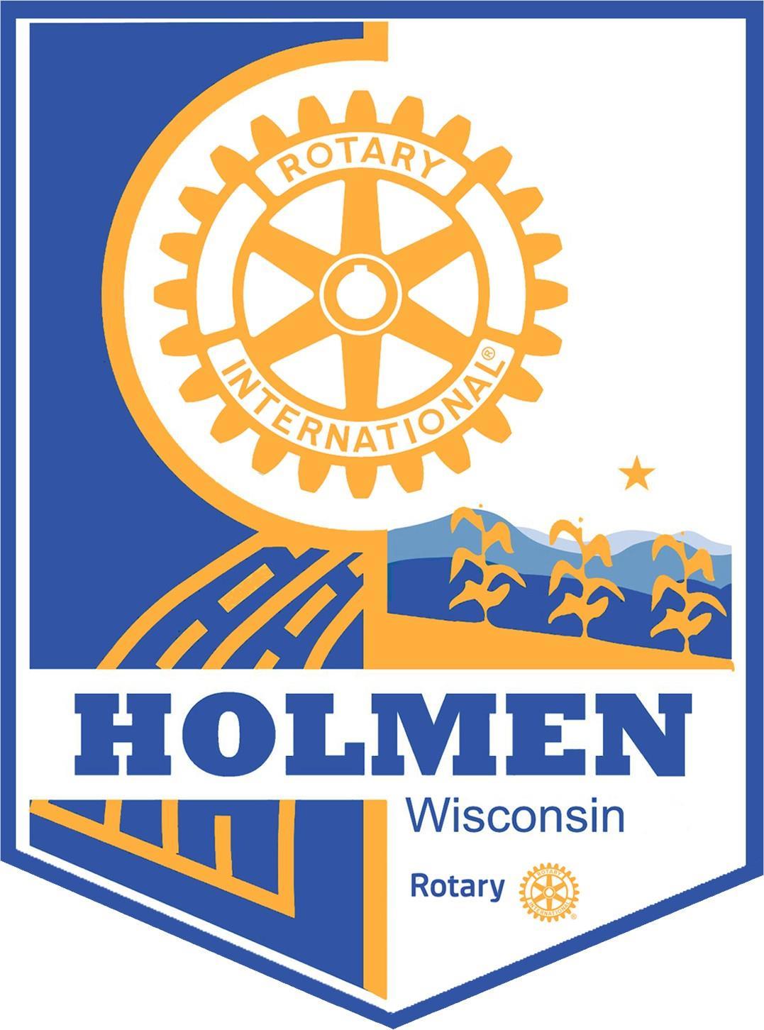 Holmen Area logo