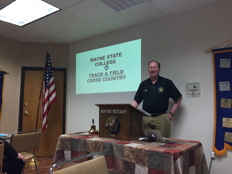 Stories | Rotary Club of Wayne