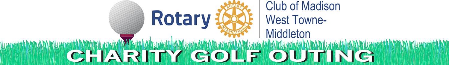 Golf Outing Donation Request | Rotary Club of Madison West