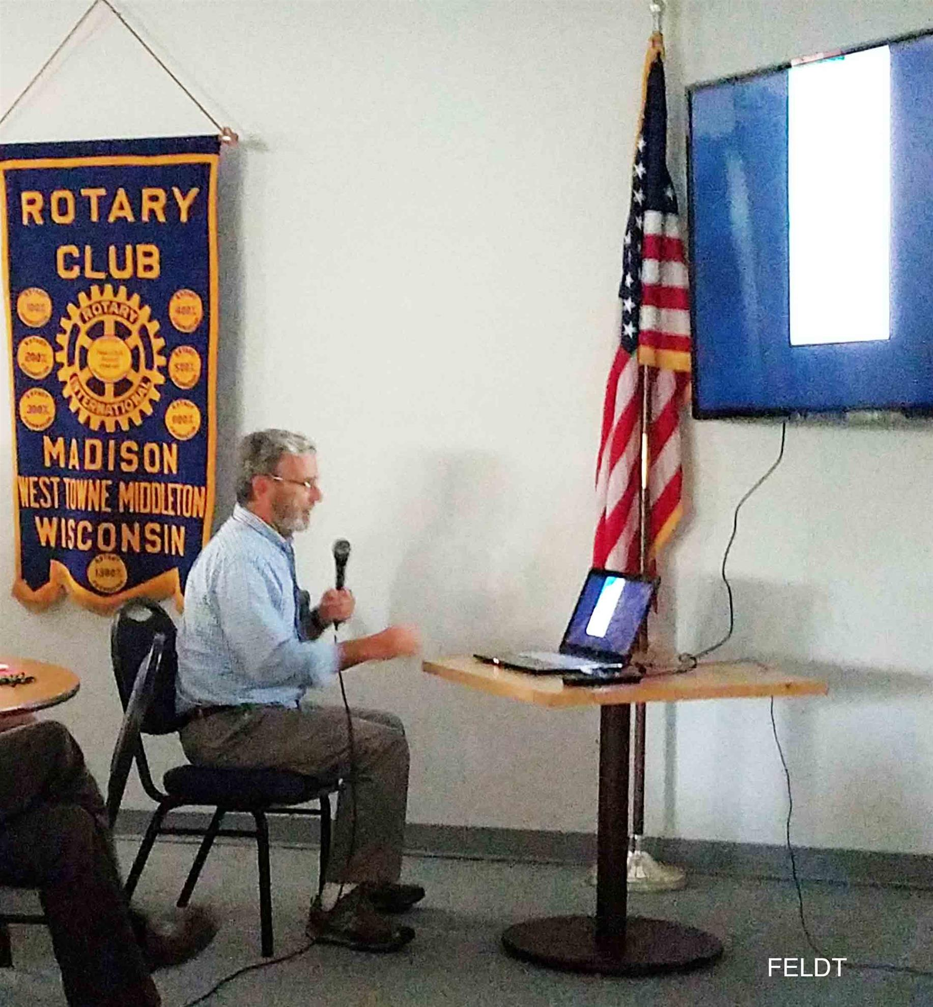 Stories | Rotary Club of Madison West Towne-Middleton