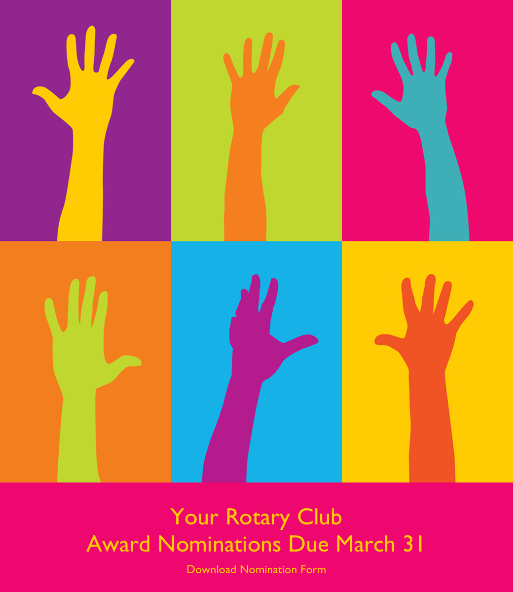 Club Award Nominations Due March 31 | Rotary Club of Mequon ...