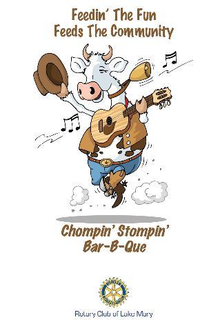 Chompin Stompin - JPEG