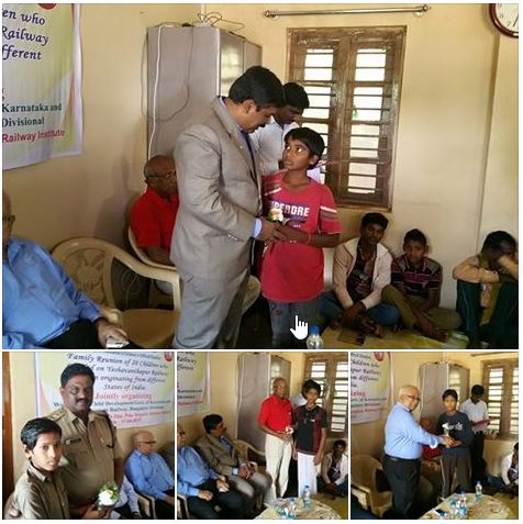 Stories | Rotary Club of Bangalore South