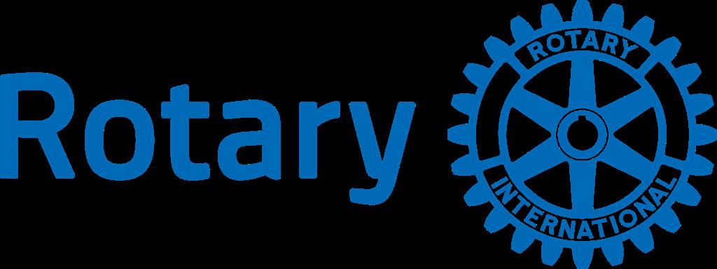New Rotary Logo