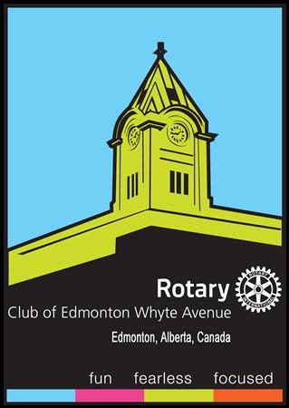 Edmonton Whyte Avenue