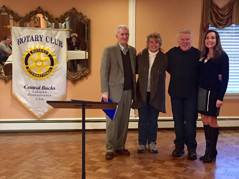 Home Page | Rotary Club of Central Bucks
