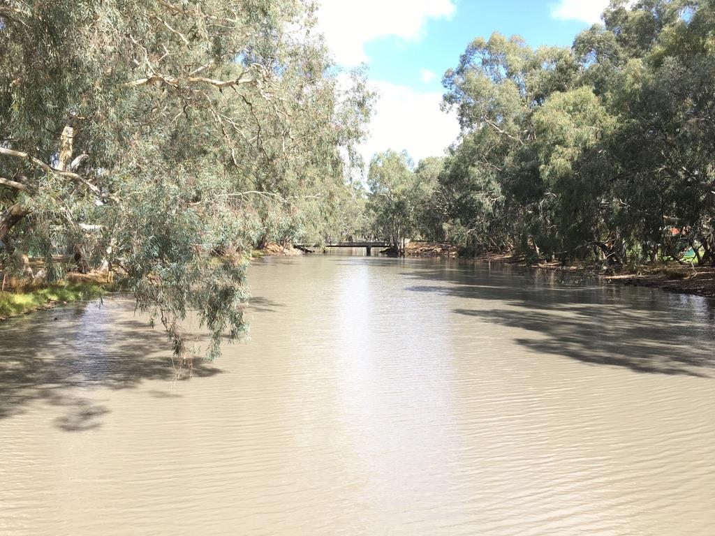 Yarriambiack Creek, Warracknabeal