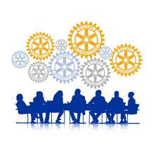Fairmont Rotary Club Board Meeting