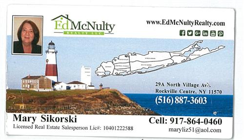 Ed McNulty Realty LLC