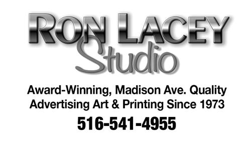 RON LACEY STUDIO