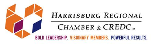 Harrisburg Regional Chamber of Commerce and CREDC