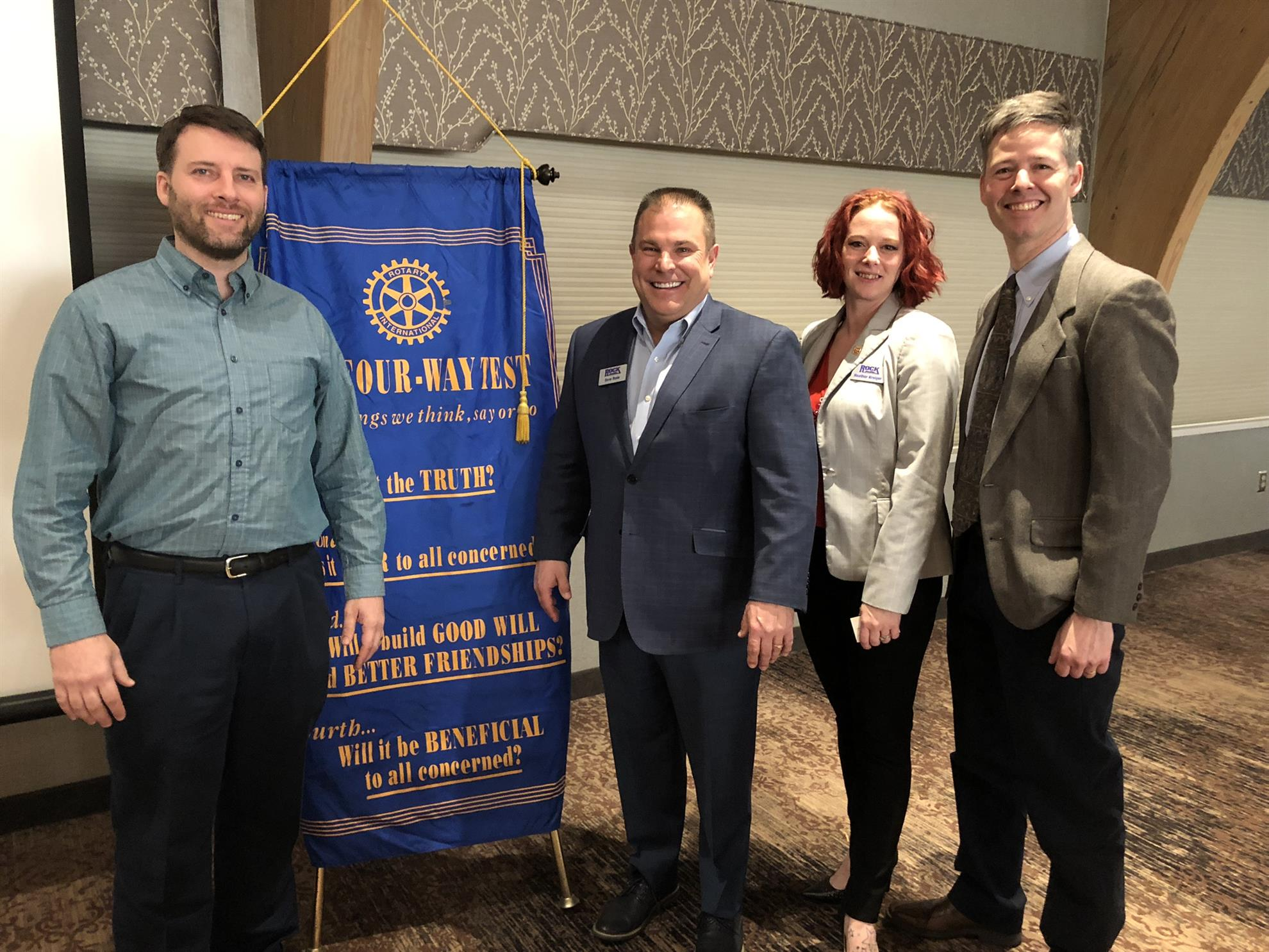 Stories | Rotary Club of York-East
