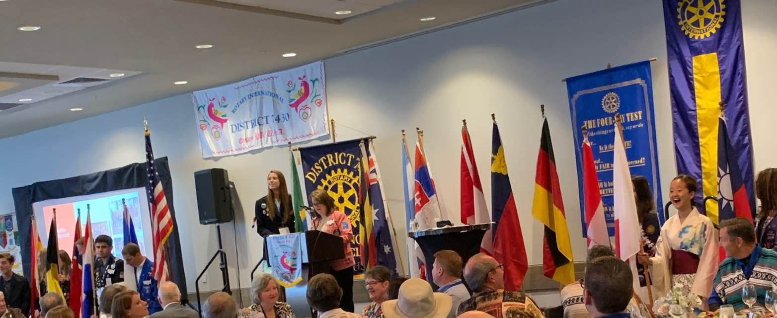 2019 District Conference   Rotary Club of Bethlehem