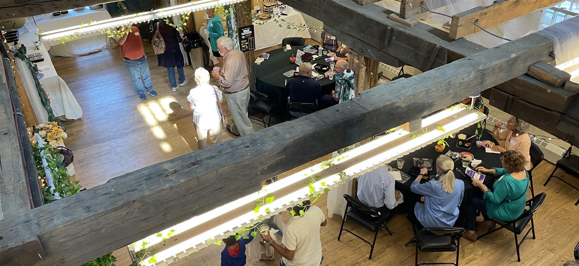 Illick's Mill a great venue for Tastes & Tunes 2021