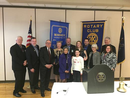 Image result for emmaus rotary pictures