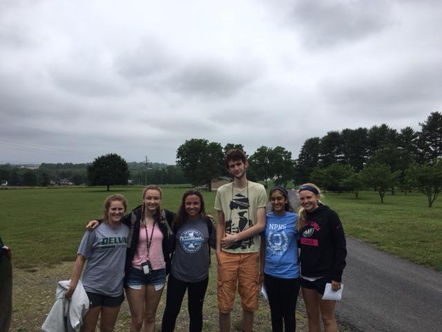 Camp Neidig 2017 Rotary Club Of North Penn