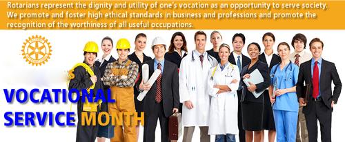 Image result for vocational service