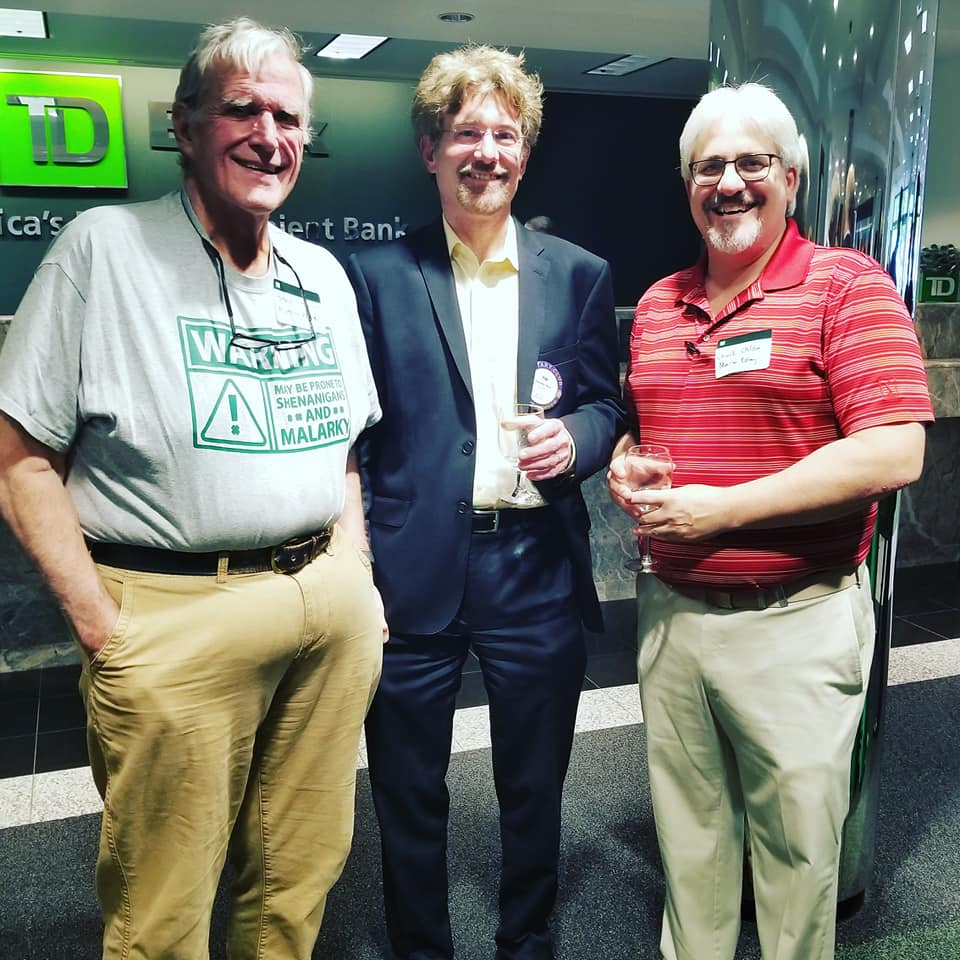 Connect For Lunch Networking Group Littleton: Networking With TD Bank