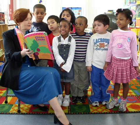 Since Its Founding In 1929 Princeton Nursery School S Mission Has Been To Provide A Positive And Supportive Preschool Experience For Families At An