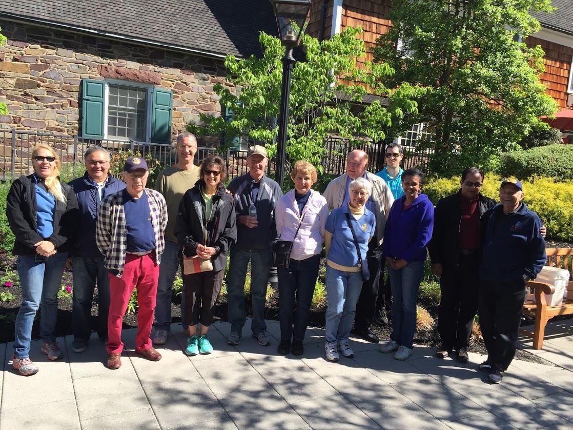 Princeton Rotary