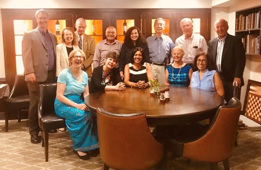 Princeton Rotary Club