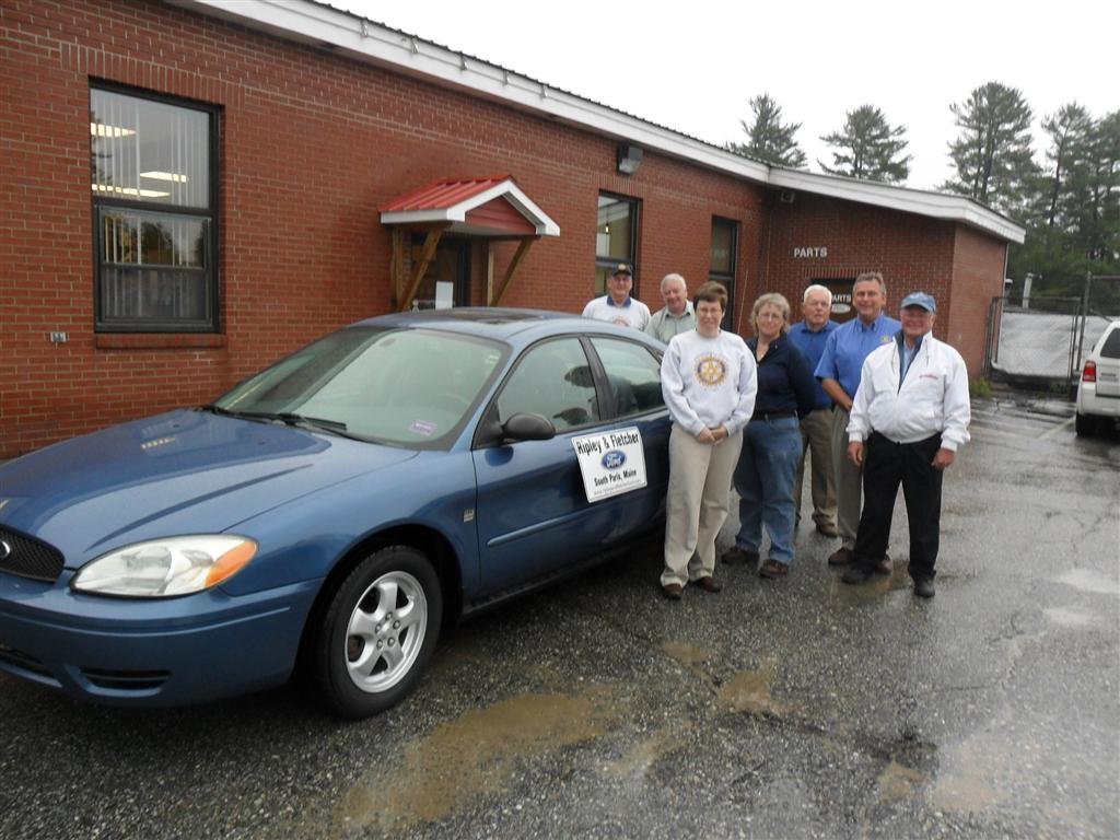 cars donated to upcoming rotary auction 7 13 13 rotary club of oxford hills cars donated to upcoming rotary auction