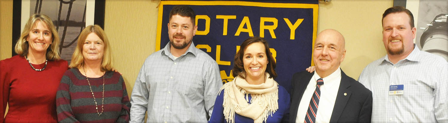 Stories | Rotary Club of Portland