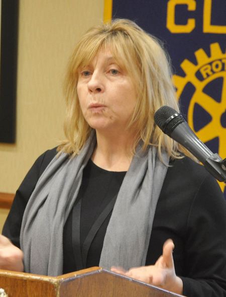 Stories | Rotary Club of Portland
