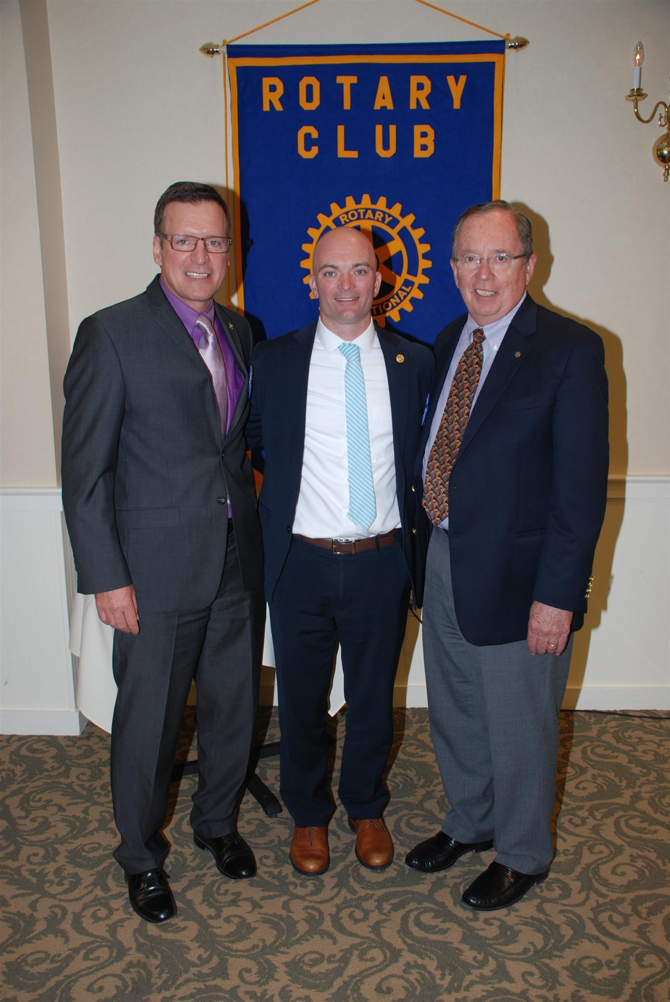 Stories | Rotary club of Portsmouth