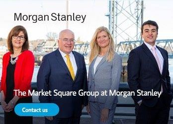 The Market Square Group at Morgan Stanley
