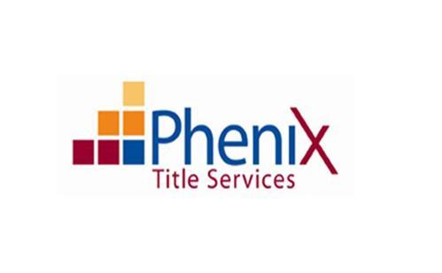 PHENIX TITLE