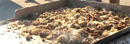Chicken Livers - Tasty!