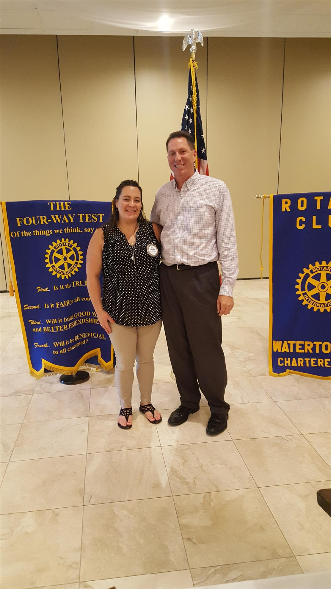 Stories | Rotary Club of Watertown