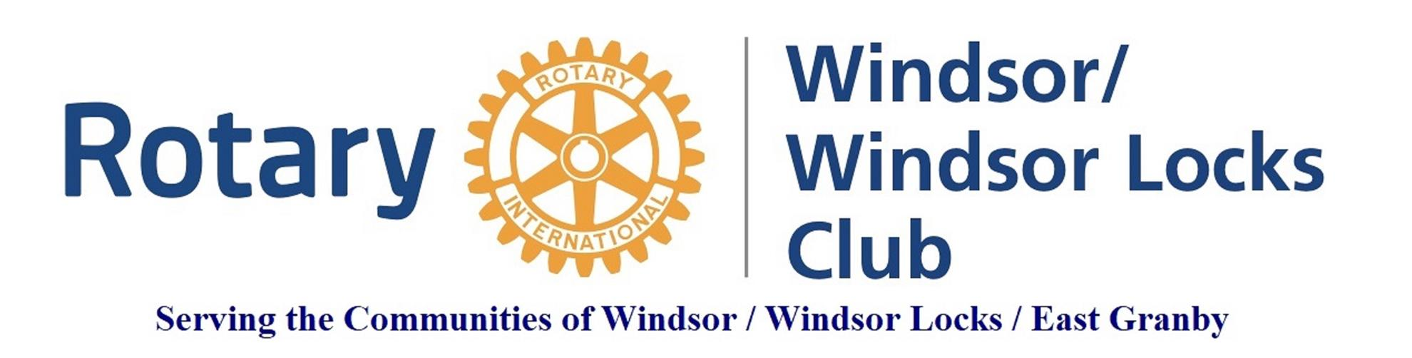 Windsor/Windsor Locks logo