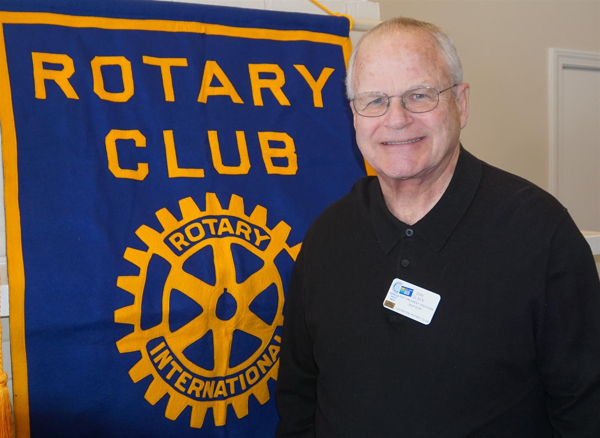 Rotary Spoke (Jan 01, 2016)