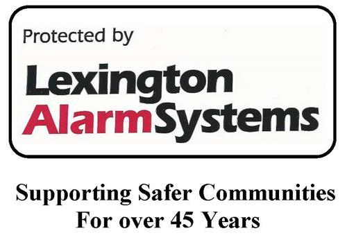 Lexington Alarm Systems, Inc.