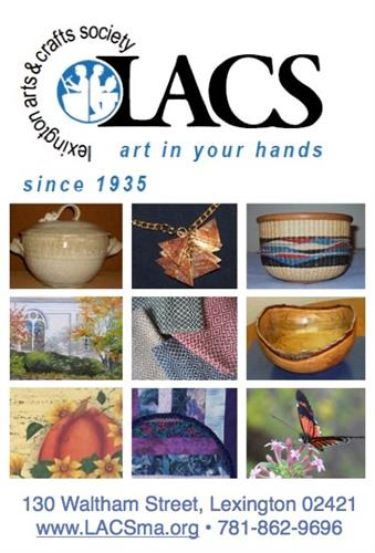 Lexington Arts and Crafts Society