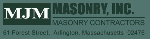 MJM Masonry, Inc.