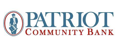 Patriot Community Bank