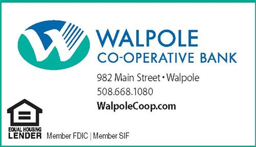 Walpole Co-operative Bank