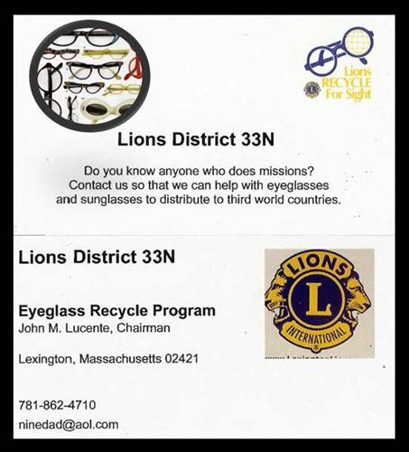 Lexington Lions Club