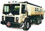 Arlex Oil Corporation