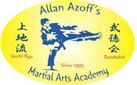 Allan Azoff's Martial Arts Academy