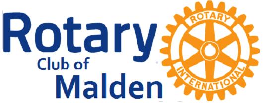 Malden logo