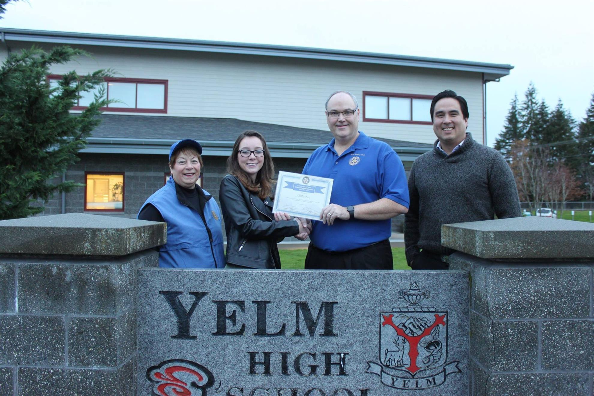 home page rotary club of yelm