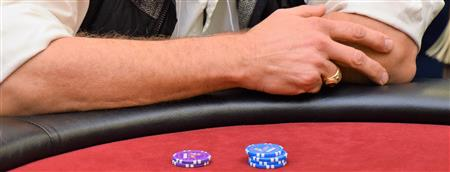 Texas Hold'em - Date TBD
