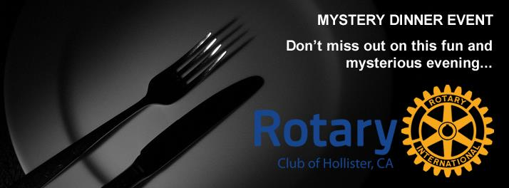 Stories | Rotary Club of Hollister