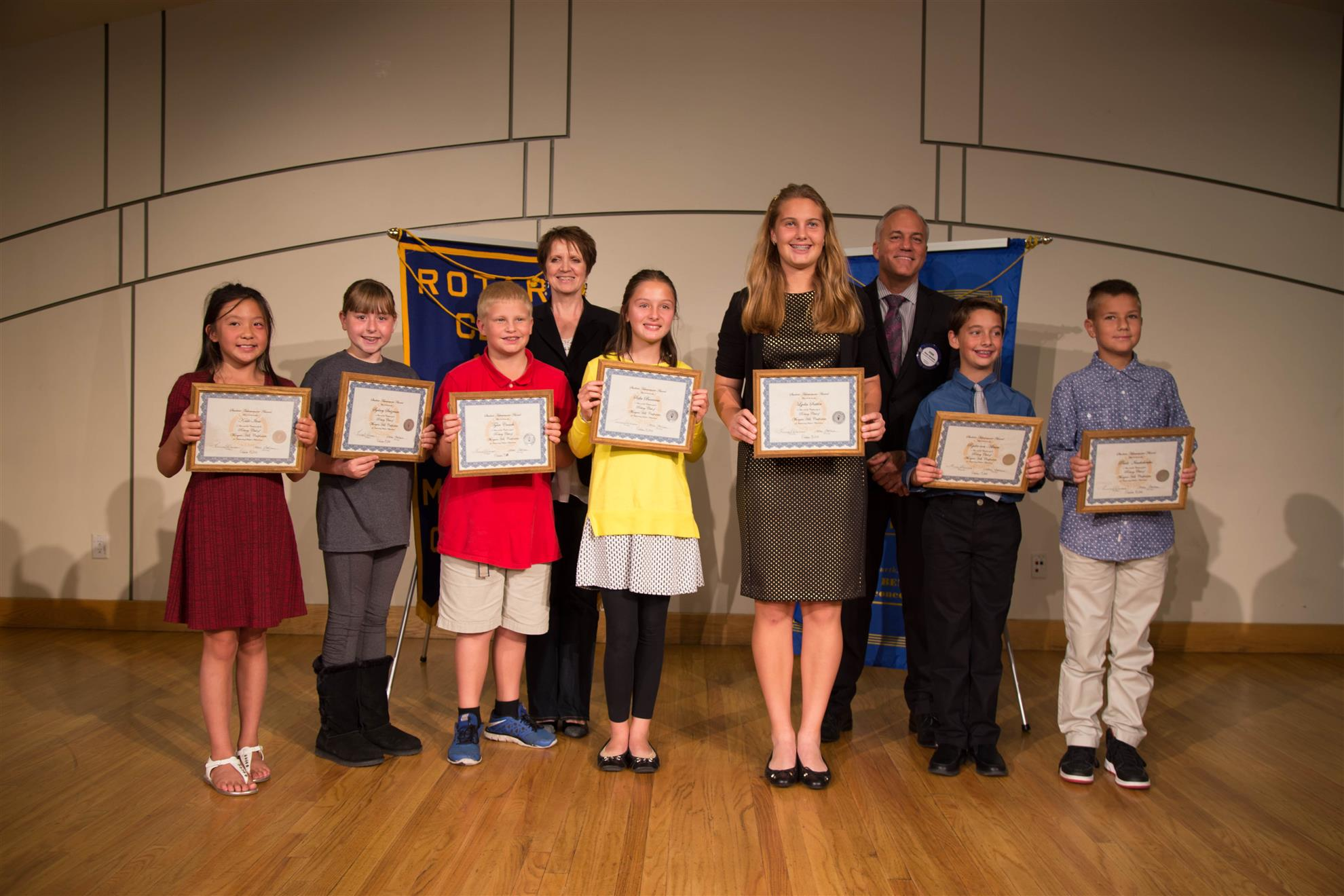 Stories | Rotary Club of Morgan Hill