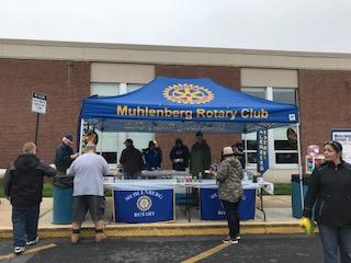 Birth of the Amish Hot Dog | Rotary Club of Muhlenberg